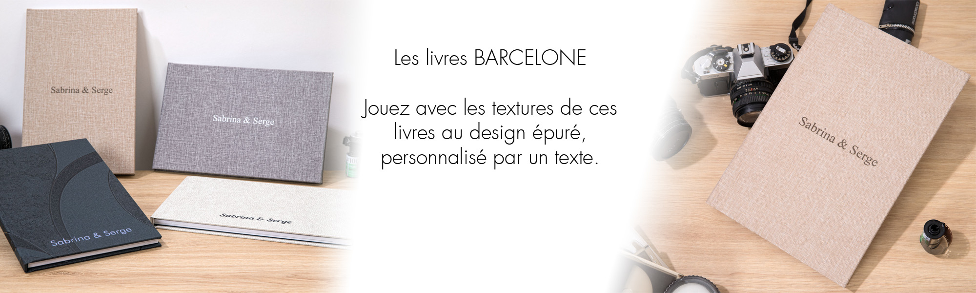 Gamme BARCELONE
